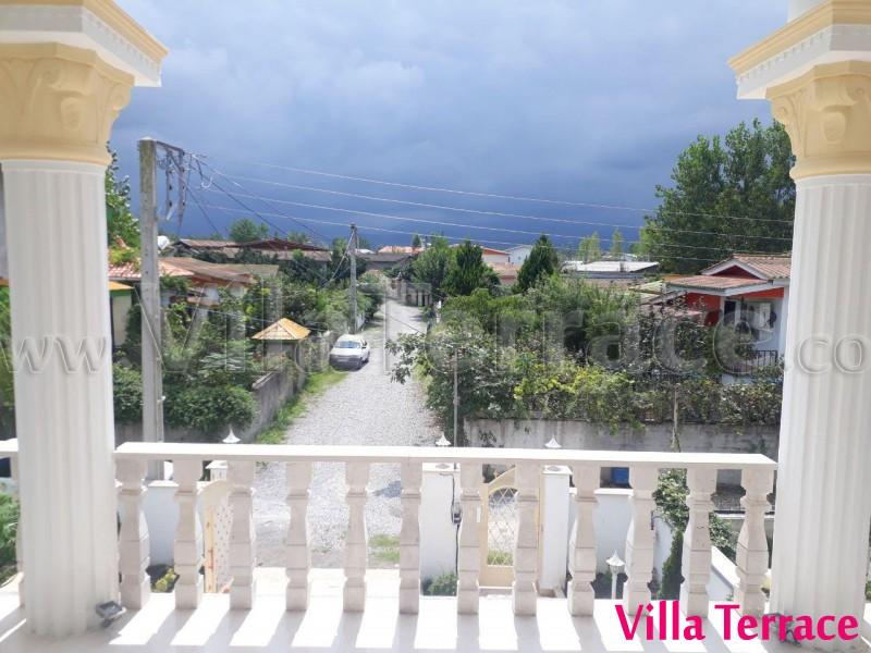 ویلا روستایی چمستان 210 متری کد 84