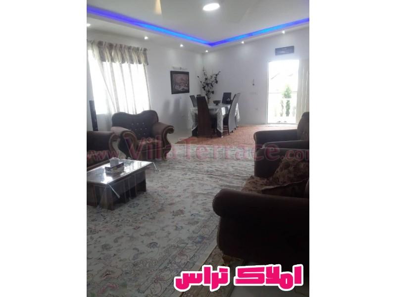 ویلا کلوده روستایی 200 متری کد 468