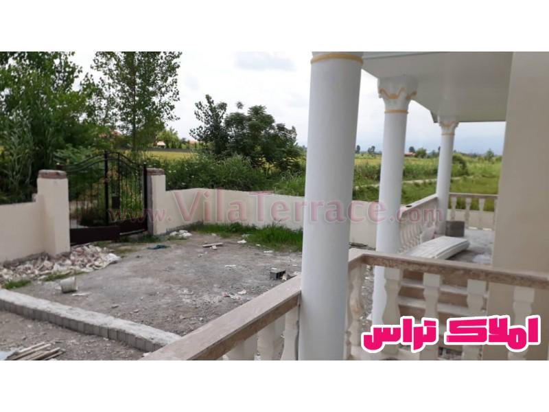 ویلا کلوده روستایی 170 متری کد 454