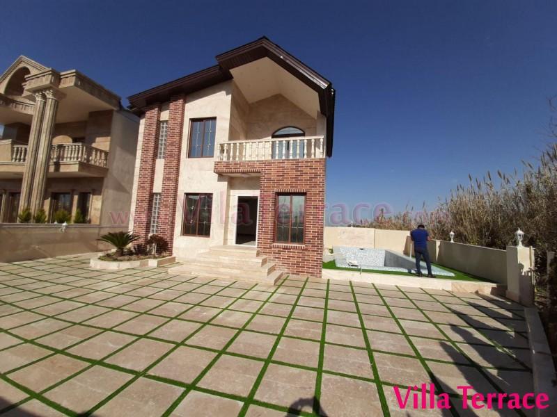 ویلا کلوده روستایی 300 متری کد 340