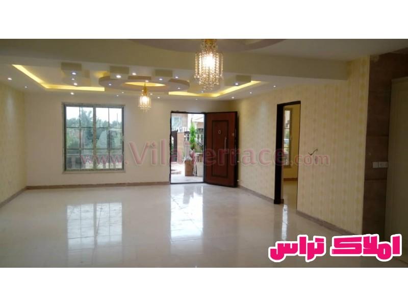 ویلا کلوده روستایی 210 متری کد 55