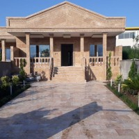 ویلا روستایی آمل 220 متری کد 191