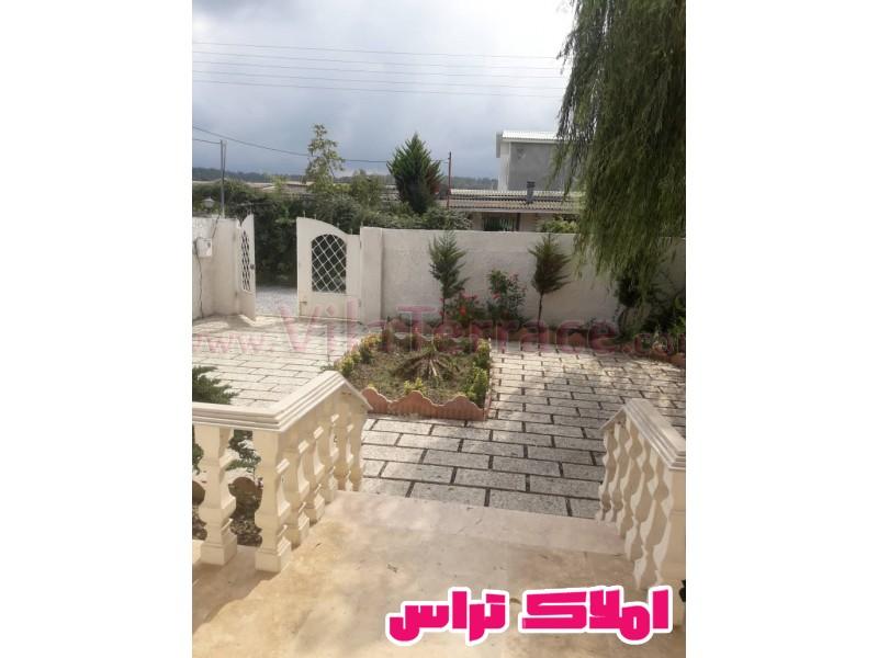 ویلا کلوده روستایی 240 متری کد 555
