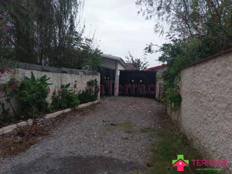 ویلا کلوده روستایی 130 متری کد 609