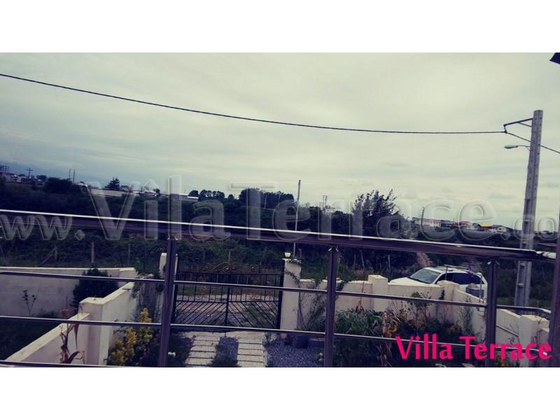 ویلا کلوده روستایی 200 متری کد 98