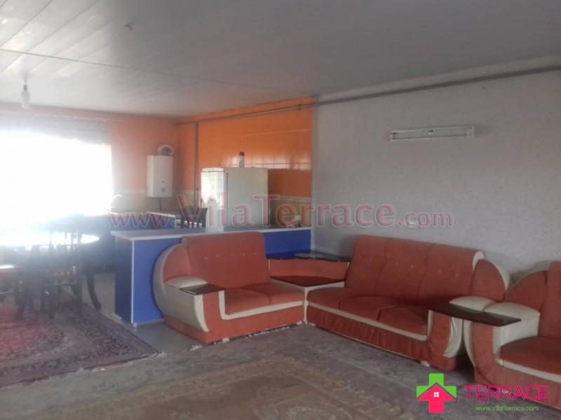 ویلا روستایی چمستان 240 متری کد 118