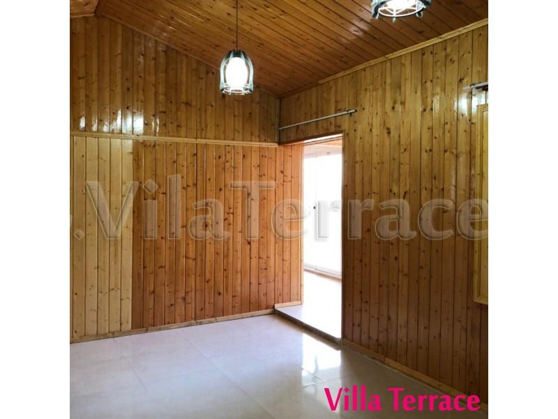 ویلا جنگلی چمستان 220 متری کد 95