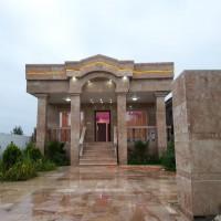 ویلا روستایی چمستان 200 متری کد 91