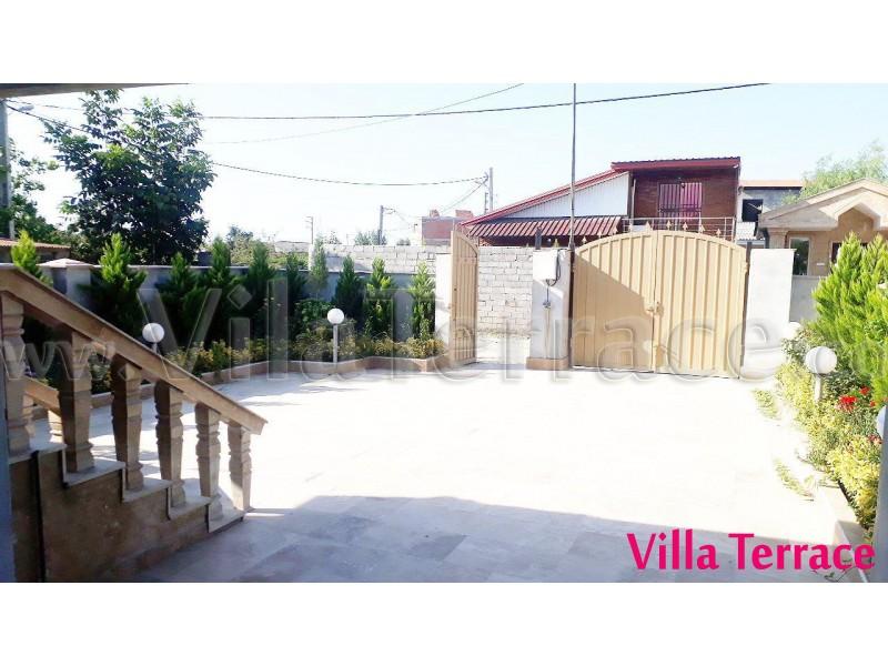ویلا کلوده روستایی 280 متری کد 57