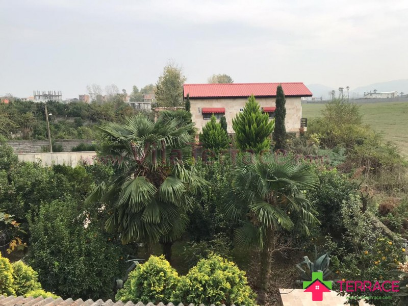 ویلا آمل جنگلی 220 متری کد 244