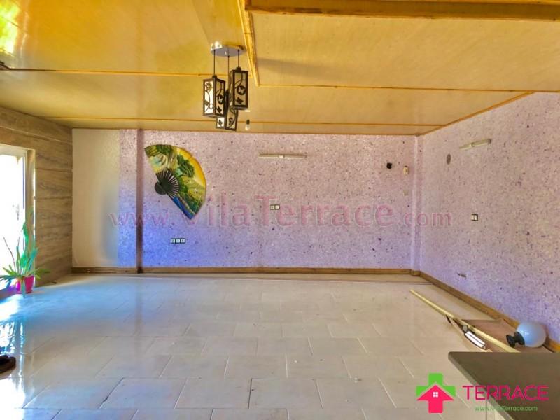 ویلا جنگلی چمستان 340 متری کد 168