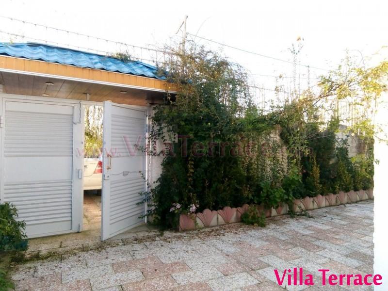ویلا چمستان روستایی 220 متری کد 316