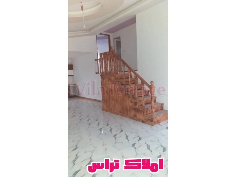 ویلا کلوده روستایی 420 متری کد 103