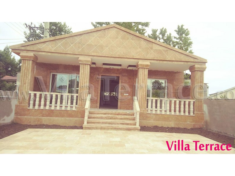 ویلا کلوده روستایی 220 متری کد 53