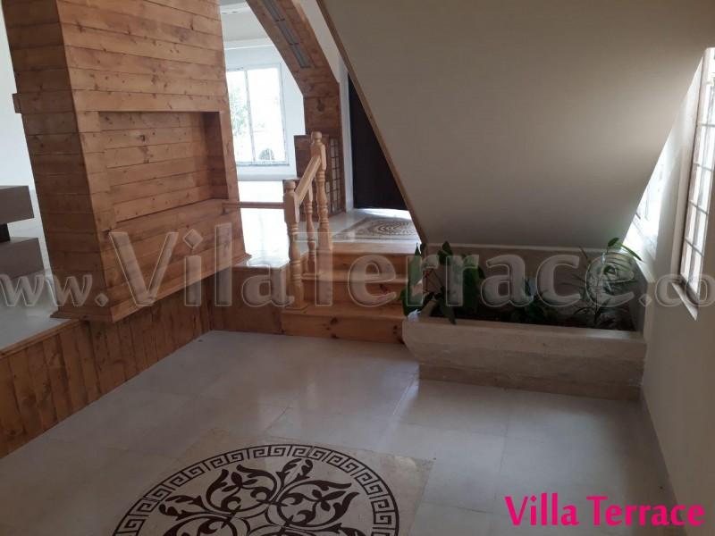 ویلا روستایی چمستان 320 متری کد 104