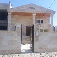 ویلا کلوده روستایی 250 متری کد 576