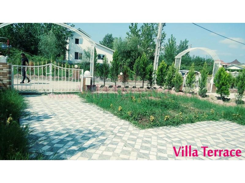 ویلا روستایی چمستان 220 متری کد 116