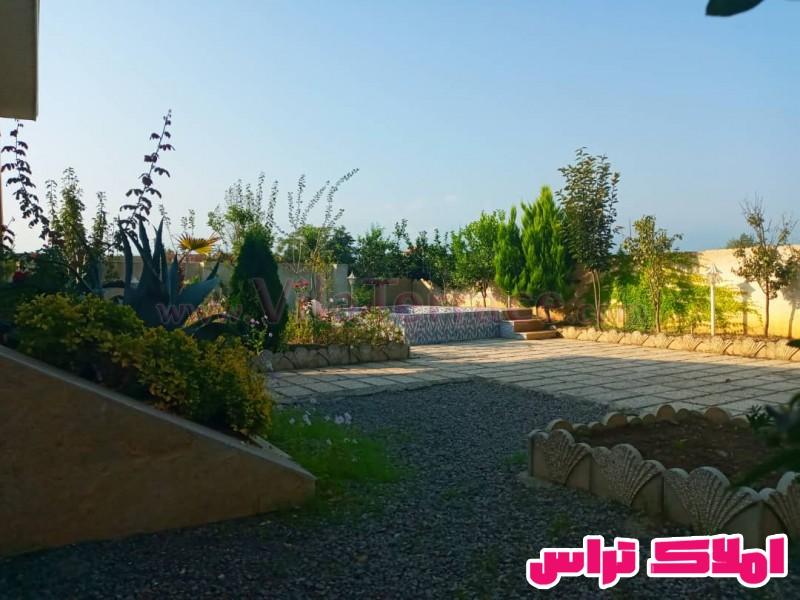 ویلا کلوده روستایی 380 متری کد 577