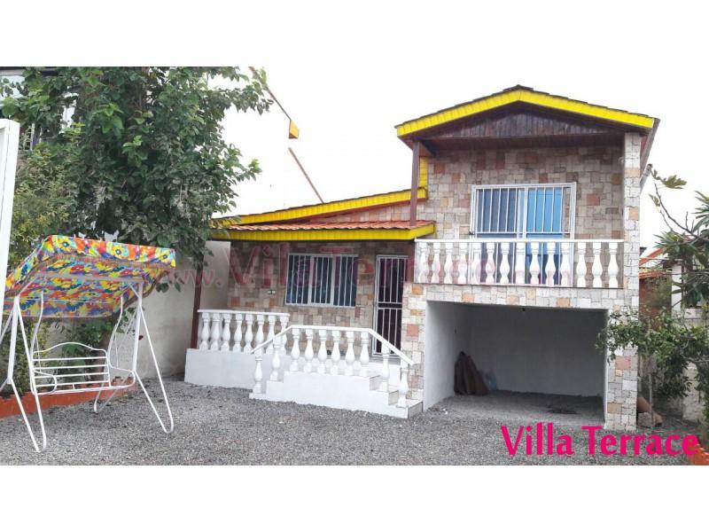 ویلا روستایی آمل 230 متری کد 231