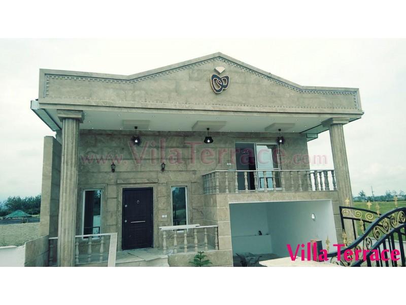 ویلا روستایی چمستان 220 متری کد 216