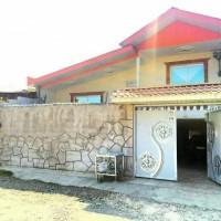 ویلا کلوده روستایی 160 متری کد 447