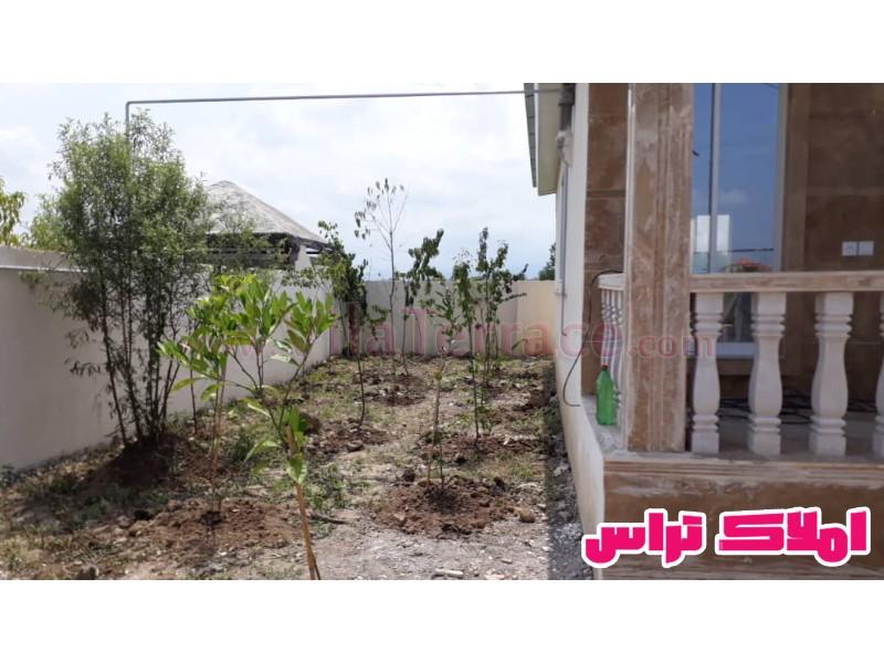ویلا کلوده روستایی 250 متری کد 457