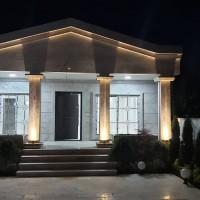 ویلا کلوده روستایی 240 متری کد 424