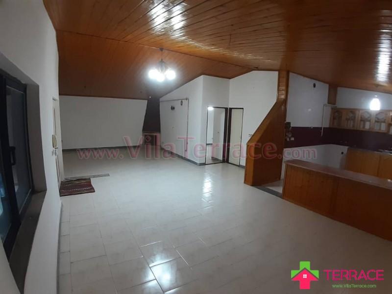 ویلا چمستان روستایی 200 متری کد 476