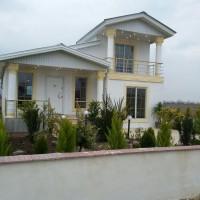 ویلا روستایی چمستان 220 متری کد 33