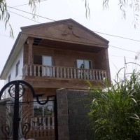 ویلا چمستان روستایی 220 متری کد 474