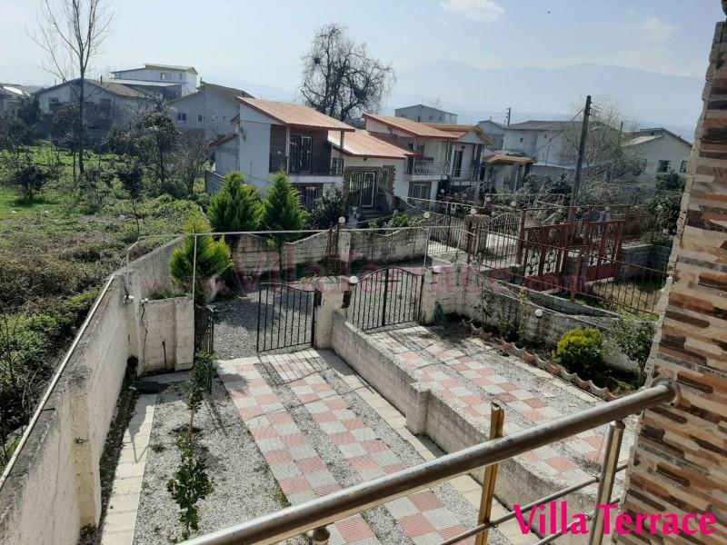ویلا آمل روستایی 180 متری کد 362