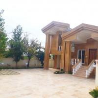 ویلا روستایی کلوده 310 متری کد 147