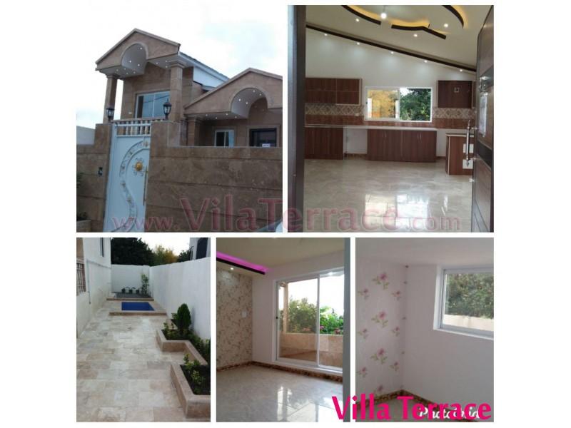 ویلا روستایی آمل 220 متری کد 125