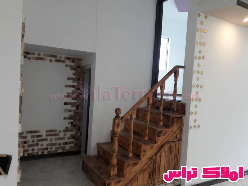 ویلا کلوده روستایی 230 متری کد 484