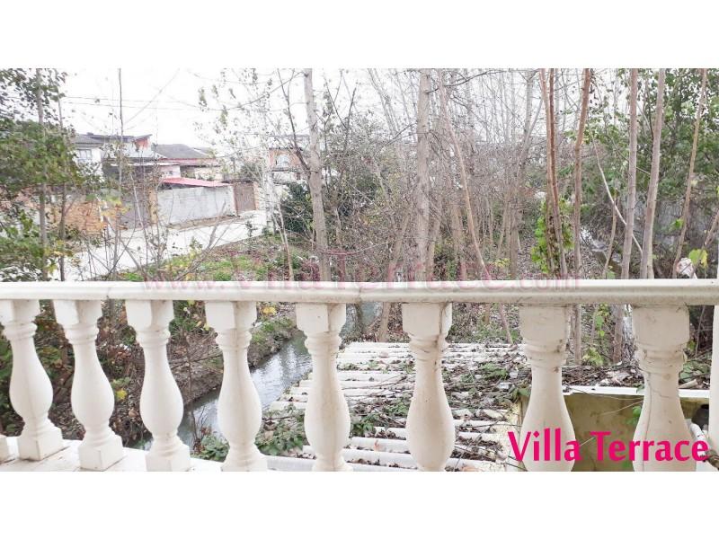 ویلا کلوده روستایی 200 متری کد 317