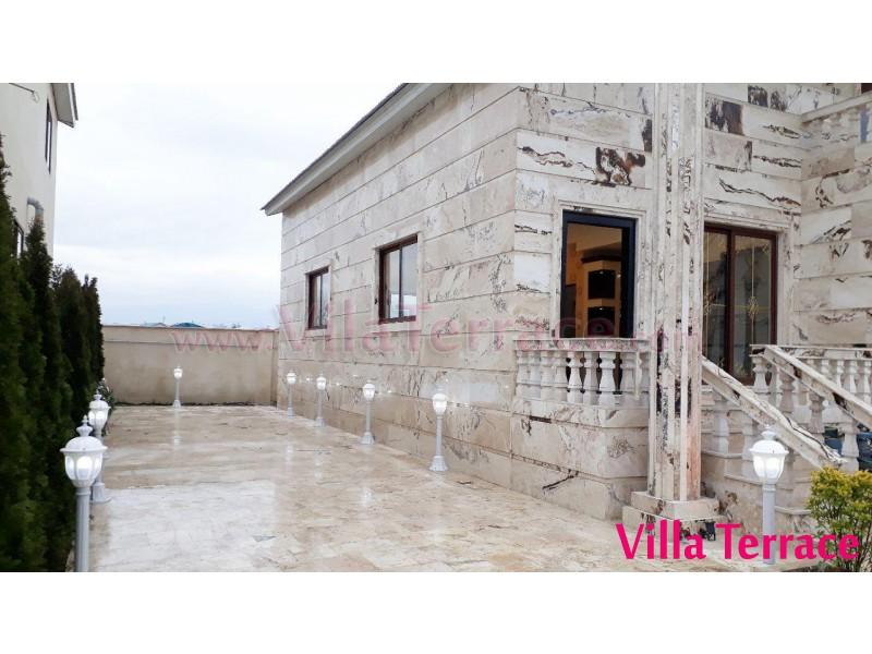 ویلا کلوده روستایی 350 متری کد 309