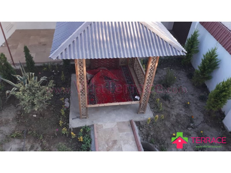 ویلا سرخرود ساحلی 300 متری کد 637