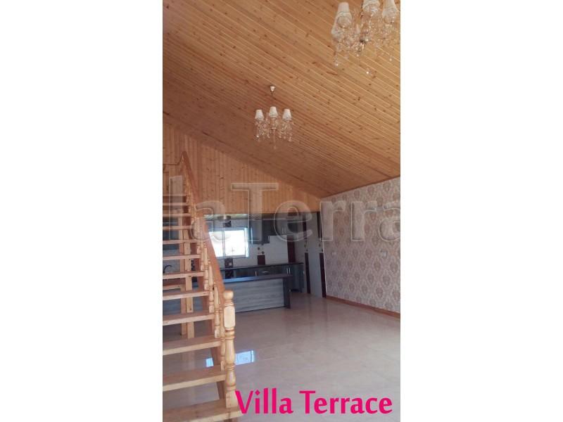 ویلا روستایی کلوده 300 متری کد 109