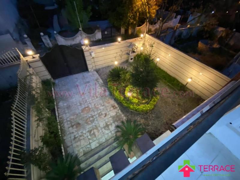 ویلا کلوده روستایی 250 متری کد 413