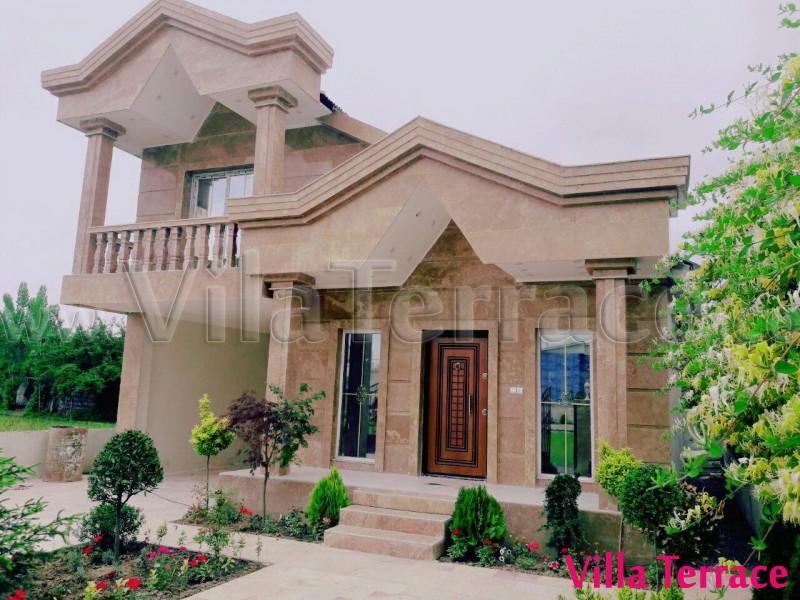 ویلا کلوده روستایی 220 متری کد 70