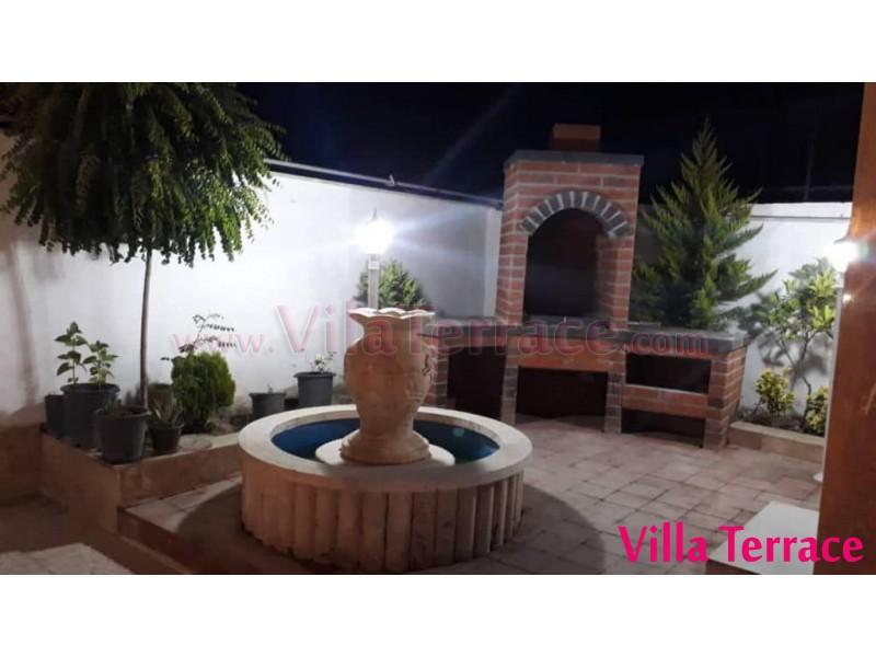 ویلا چمستان روستایی 300 متری کد 251