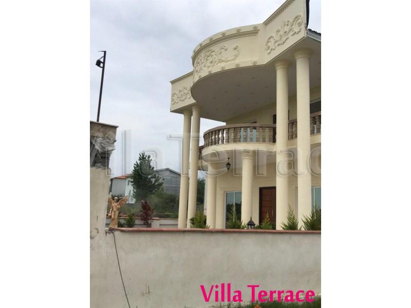 ویلا روستایی چمستان 220 متری کد 83