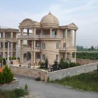 ویلا محمودآباد روستایی 515 متری کد 696