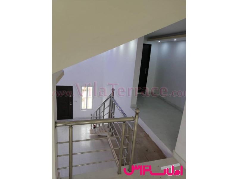 ویلا کلوده روستایی 270 متری کد 38