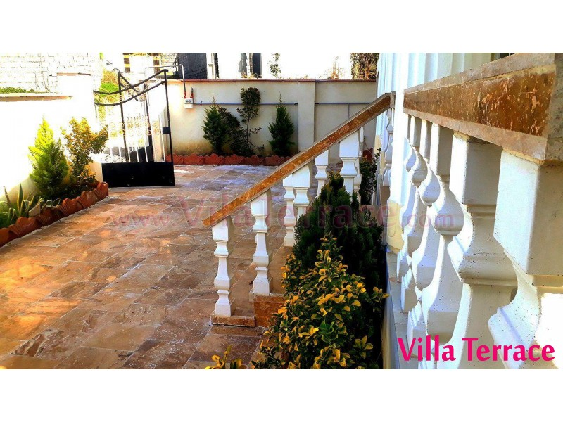 ویلا کلوده روستایی 210 متری کد 335