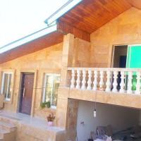 ویلا کلوده روستایی 210 متری کد 336