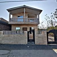 ویلا کلوده روستایی 150 متری کد 608