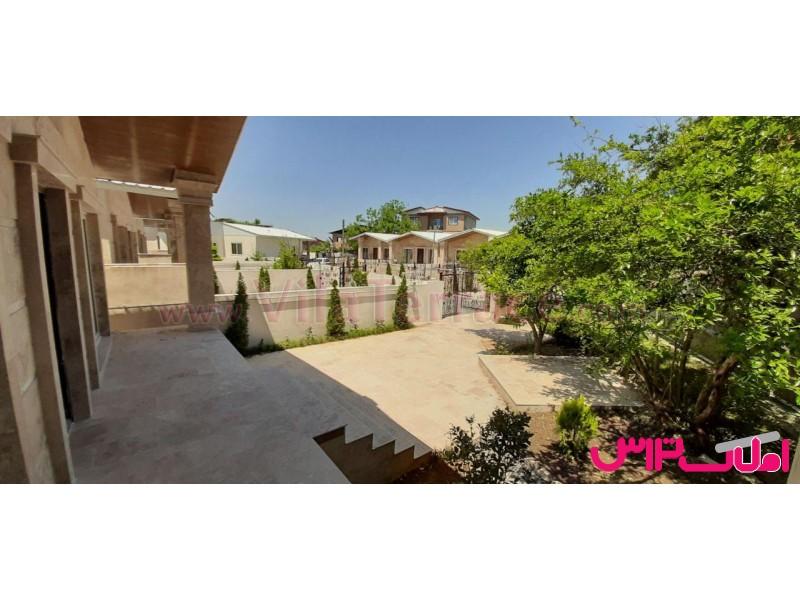 ویلا کلوده روستایی 230 متری کد 390