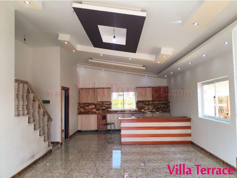 ویلا روستایی کلوده 200 متری کد 152