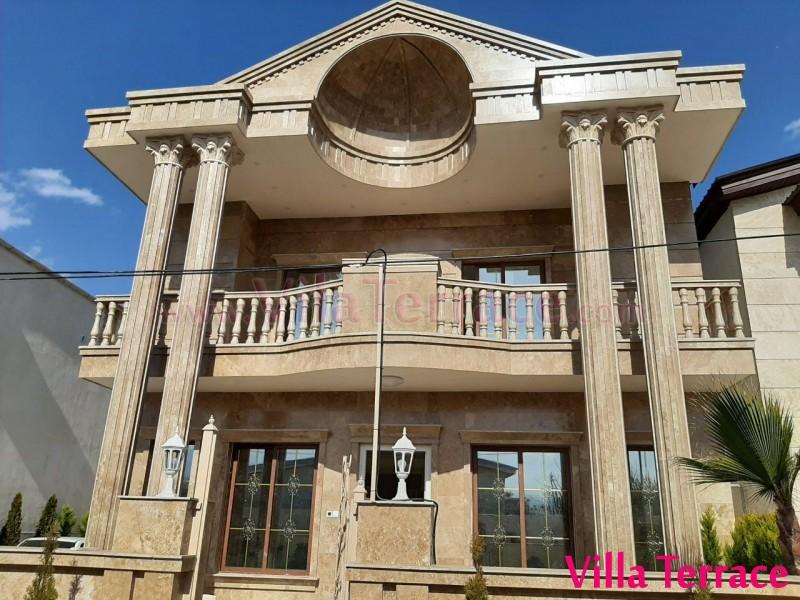 ویلا کلوده روستایی 200 متری کد 339